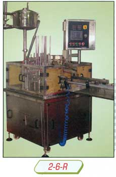 Precision Cup Filling Machines